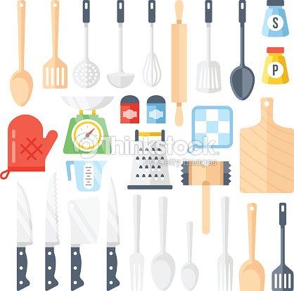 Les ustensiles de cuisine des quipements de cuisine for Equipement cuisine commercial usage