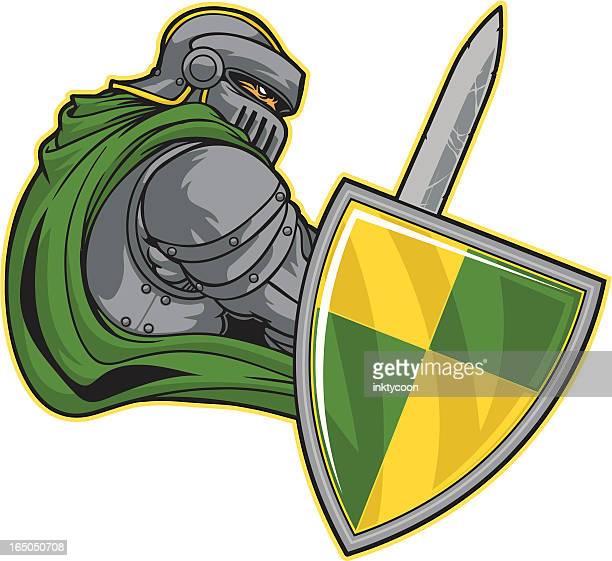 Knights Stance