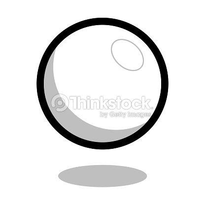Lacrosse table tennis sport ball logo vector line 3d icon