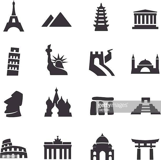 Landmark-Icons-Acme Series