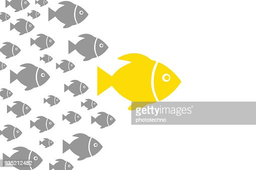 Leadership Concepts : stock vector