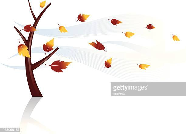 Blätter Blasen