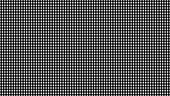 Led screen macro vector texture. Rgb diode screen seamless pattern. Screen led background, display digital pattern illustration