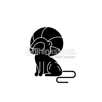 d28826a4a Leo zodiac sign black icon, vector sign on isolated background. Leo zodiac  sign concept symbol, illustration