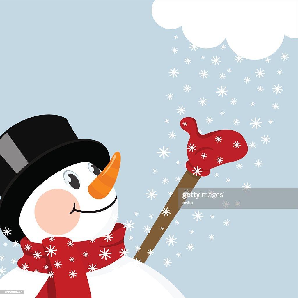 let it snow free pdf