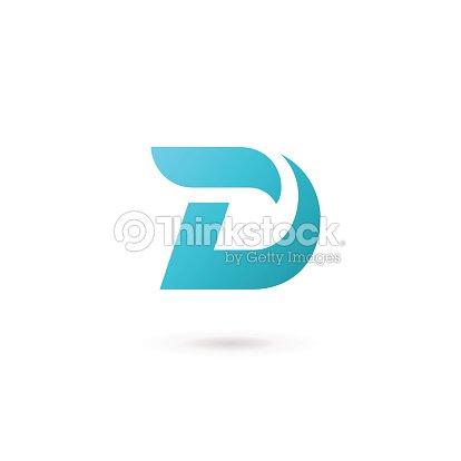 Letter d icon vector art thinkstock letter d icon vector art altavistaventures Image collections