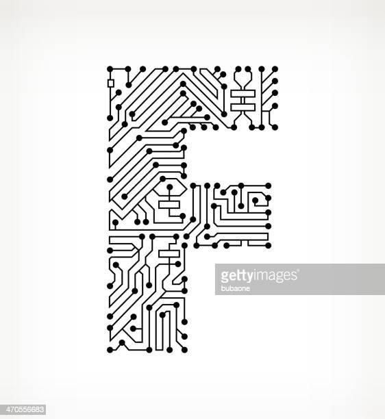 illustrations et dessins anim u00e9s de lettre f