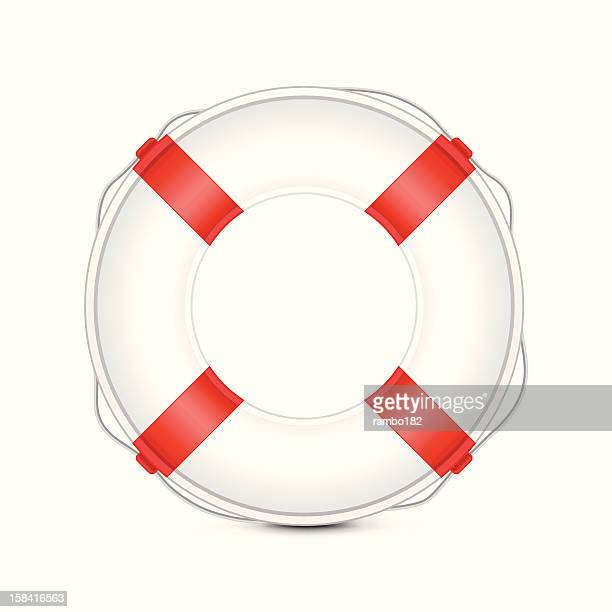 Lifebuoy icono