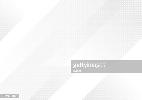 Light grey abstract technology background : Arte vettoriale