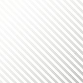 Light striped background. White and gray texture. Diagonal lines.