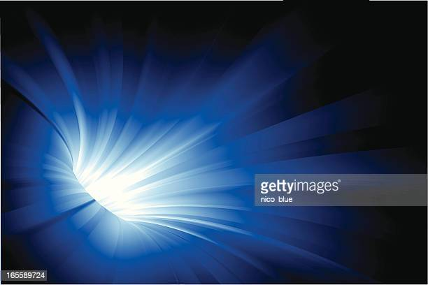 Luz del túnel