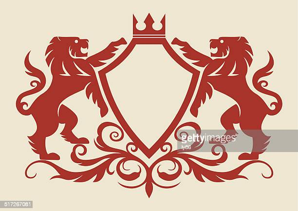 Coat Of Arms Vector Art and Graphics | Getty Images