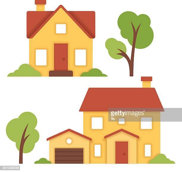 Little casas