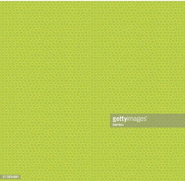 Lizard skin seamless pattern