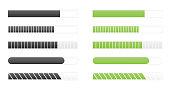 loading bar progress, load sign vector illustration