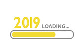 Loading New Year 2019
