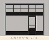 Interior scene creator collection of furniture and decorative elements.