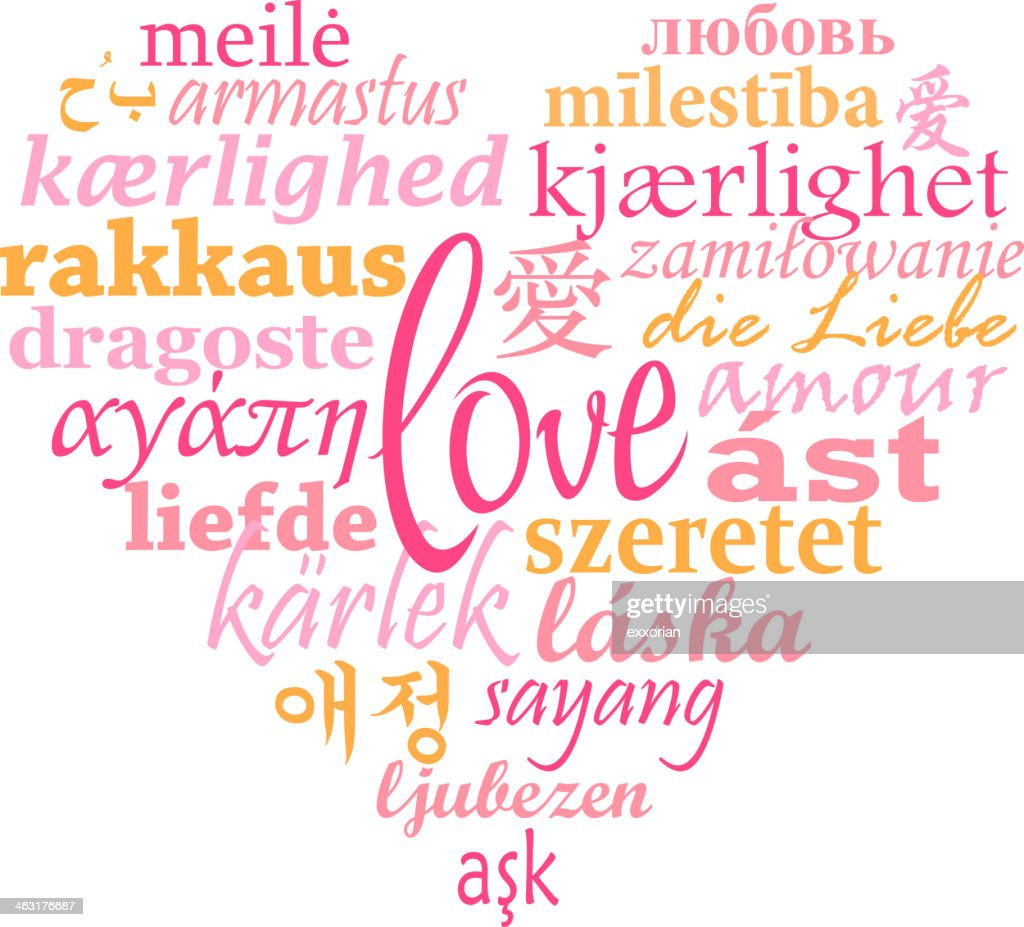 languages of love 1 the five love languages a summary of dr gary chapman's principles the first love language: words of affirmation verbal compliments, or words of appreciation, are powerful communicators of love.