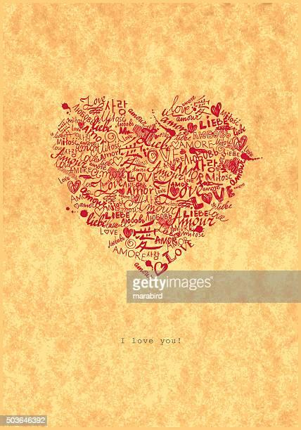 L'amore è tutto lettera