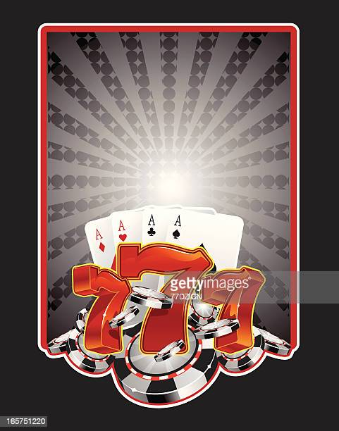 Poker lucky 7