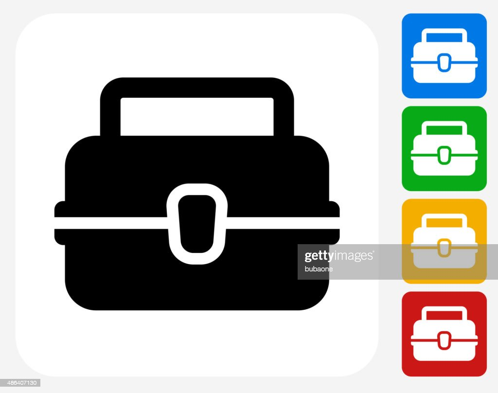 Image Gallery lunch box icon