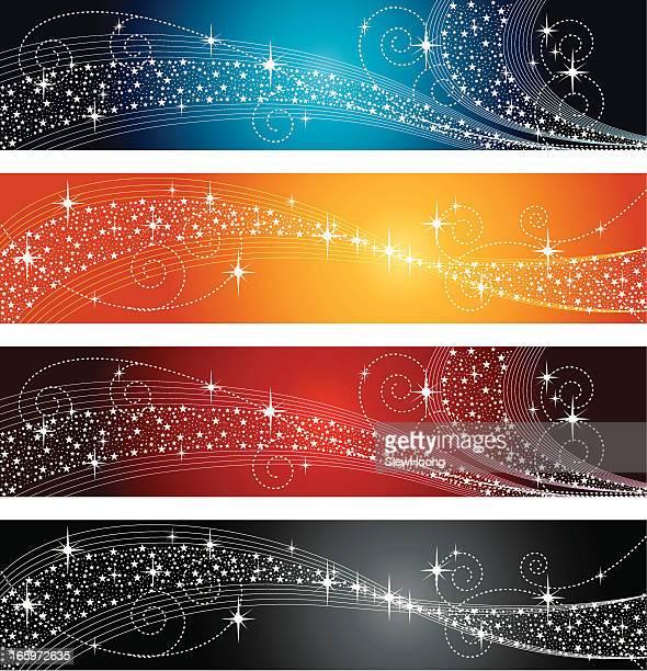 Magical Star Banner