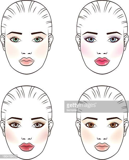 Make-up-Looks