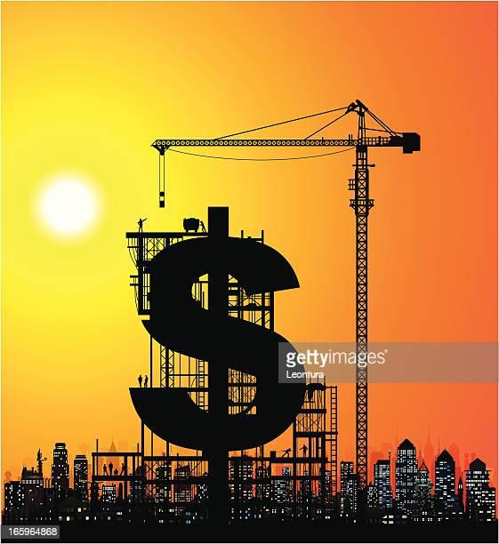 Creazione di dollari