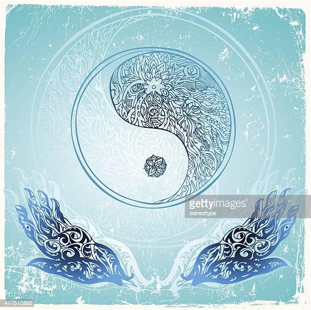 manifestation of balance