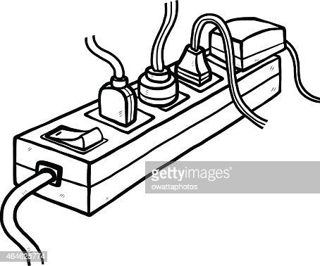 Electrical Plug Vector USB Plug Vector Wiring Diagram ~ Odicis