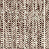 Maori tribal pattern vector seamless. African fabric print. Polynesian aboriginal art. Chile ethnic background for gypsy textile blanket, wallpaper, wrapping paper and backdrop template.
