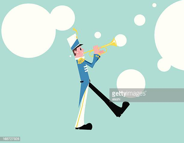 Funny Guard Clip Art: Marching Stock Illustrations And Cartoons