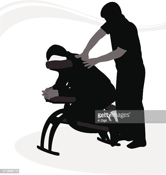 Massage-Booth