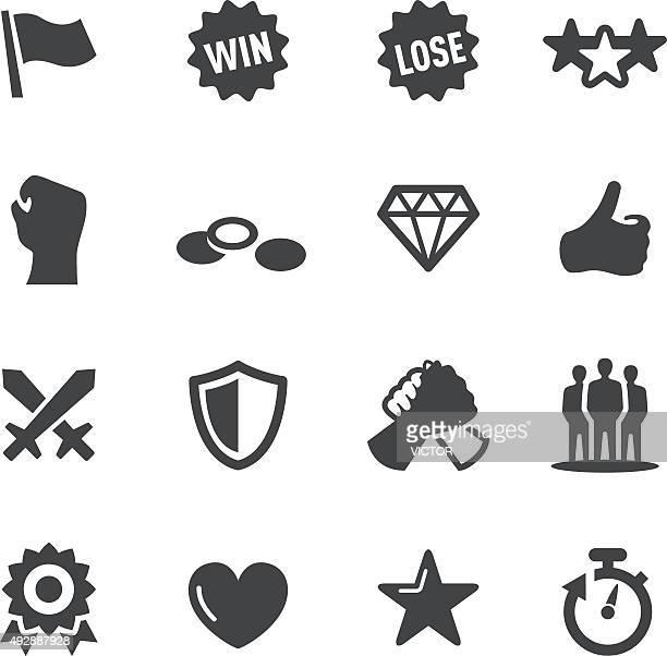 Match Spiel Symbole-Acme Series