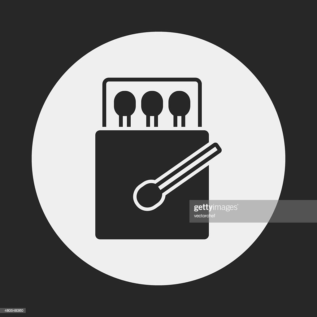 match icon : Vector Art