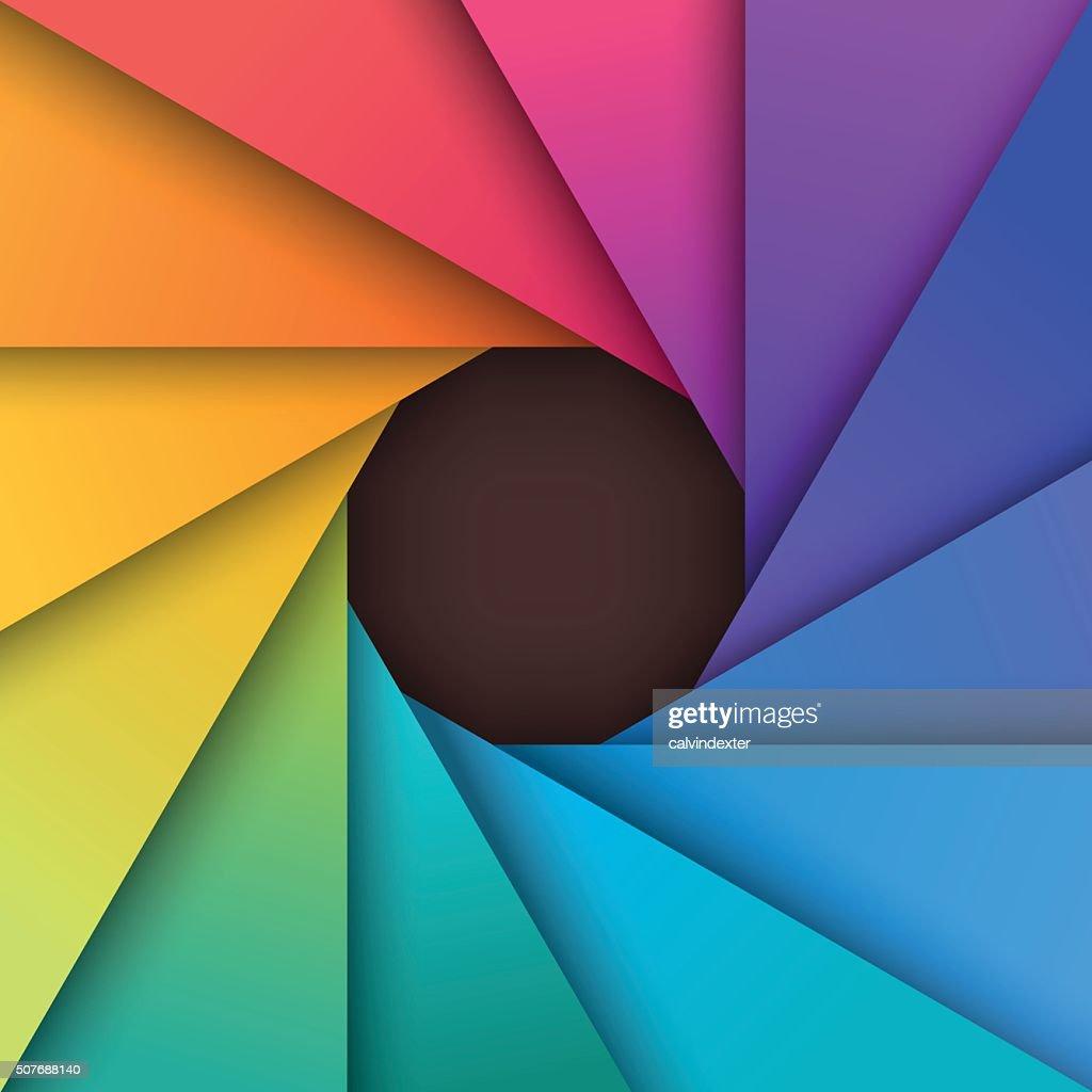 Célèbre Material Design Background Vector Art | Getty Images NM76