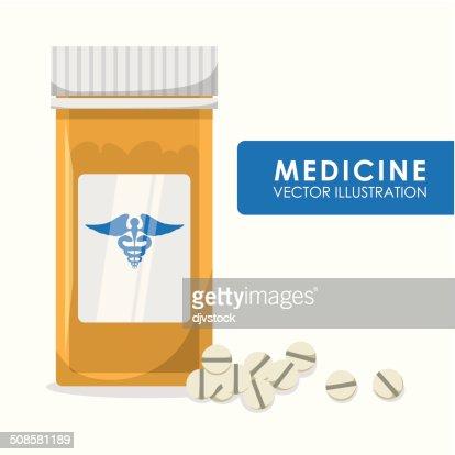 medical design : Vector Art