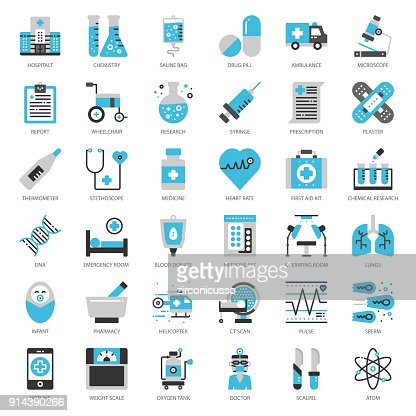 medical icon : stock vector