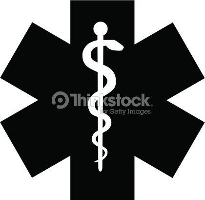 Medical Symbol Of The Emergency Vector Art Thinkstock