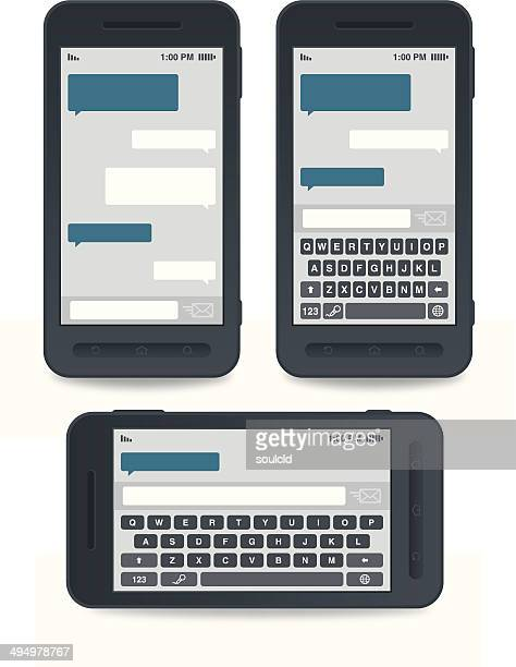 Modèles de messages