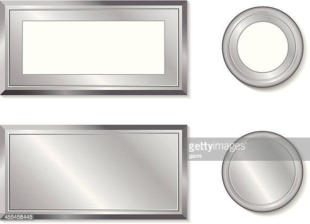 Metall-Formen