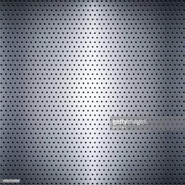 Metallic-Hintergrund