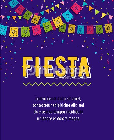 Mexican fiesta background banner and poster design with flags mexican fiesta background banner and poster design with flags decorations greeting card m4hsunfo