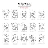 Head, Brain, Internal Organs, Body, Physical, Sickness, Anatomy, Health