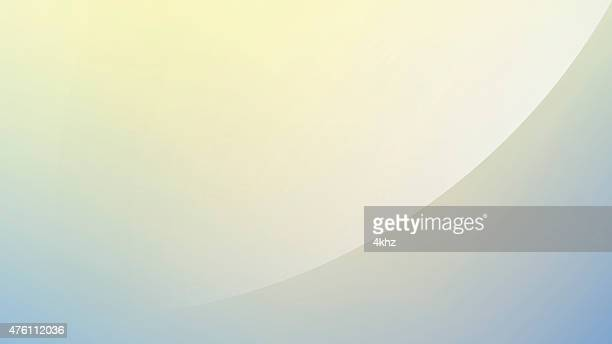 Minimal Modern Stock Vector Bleached Background Colorful Graphic Art