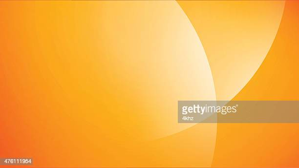 Minimal Modern Stock Vector Summer Background Colorful Graphic Art