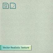 Mint pastel paper sheet vector texture. Phototexture for your design