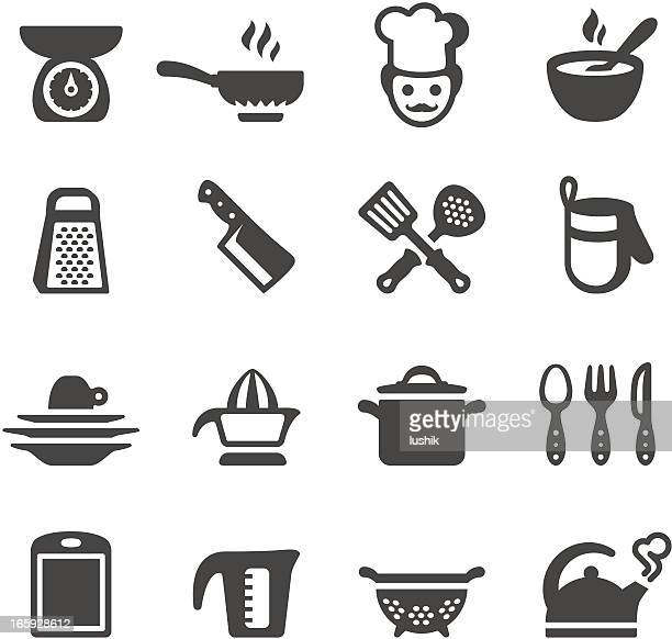 Mobico icons - Cooking