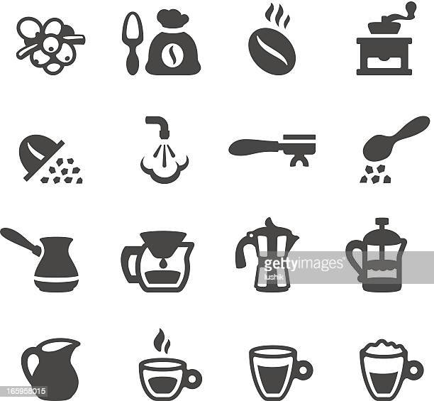 Mobico icons - Espresso Coffee