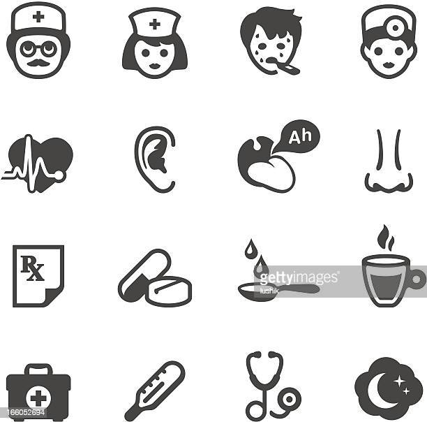 Mobico icons - General treatment